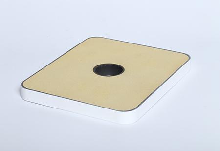 Single Metrosil Varistor Tile