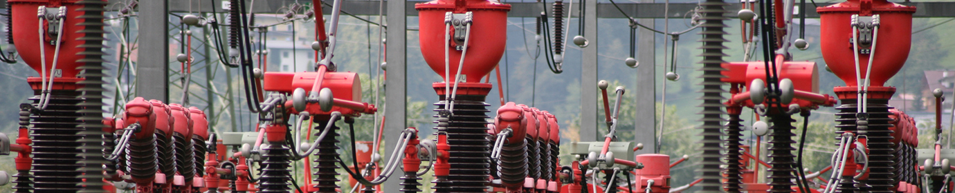 Substation Transformer Bushings