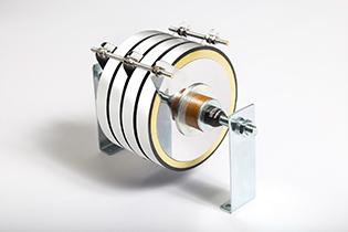 Metrosil 4000 Series De-Excitation Protection Unit